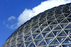 The Benefits of Geodesic Dome Greenhouses