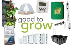 Good to Grow: Modern Growing's Latest Products