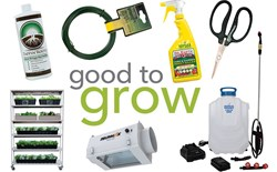 Good to Grow: Hot New Gardening Products for Spring