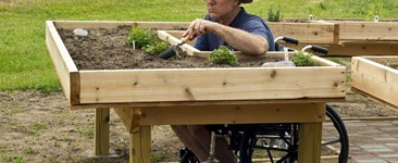 Accessible Gardening for All
