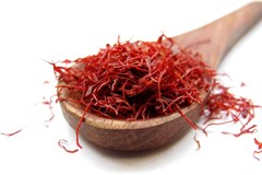 Strands of Gold: Growing Saffron