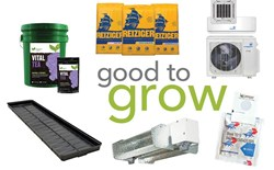Good to Grow: Substrates, Biological Pest Control, and Air Conditioners