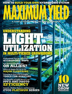 Maximum Yield USA Issue #5 2019