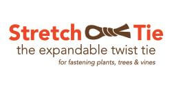 Stretch-Tie: Makers of the Expandable Twist Tie