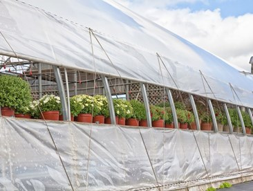 Ventilation Systems for Greenhouses and Indoor Gardens