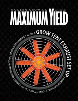Maximum Yield UK-EU September/October 2017