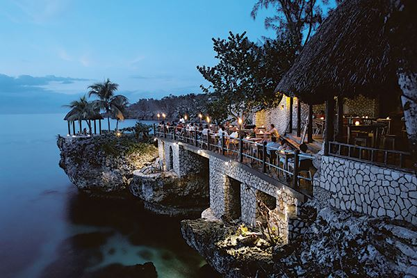 Farm to Table: Rockhouse Hotel in Jamaica