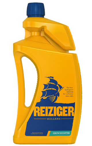 Reiziger Grow Booster