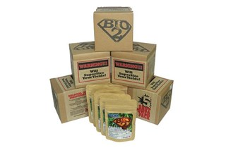 Mega Mass Plant Products Bio2 CO2 Enhancement