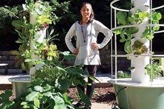 From Processed Foods to Fresh Produce: Vanessa Shim