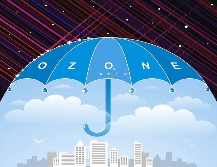 Ozone: An Indoor Garden Super Tool