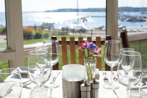 Farm to Table: The Boathouse