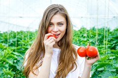 Which Nutrients Contribute to Better-Tasting Homegrown Fruits and Vegetables?