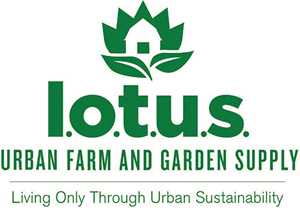 LOTUS Urban Farm and Garden Supply