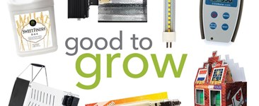Good to Grow - Must-Have Gadgets for Your Garden