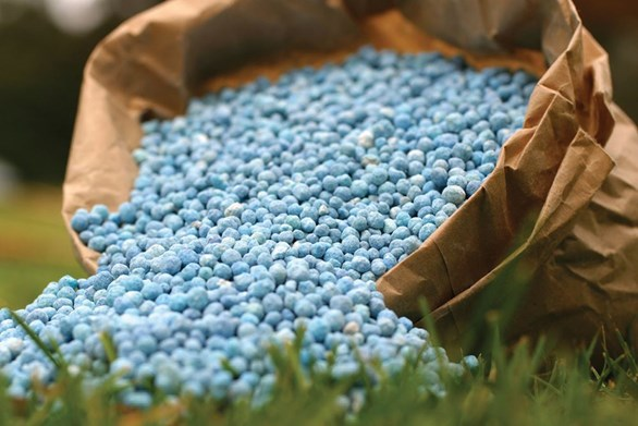 What Exactly Makes a Fertilizer Sustainable?