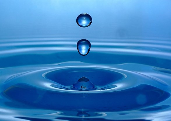 Where Water Comes From:  Sourcing Water for Your Hydroponic Garden