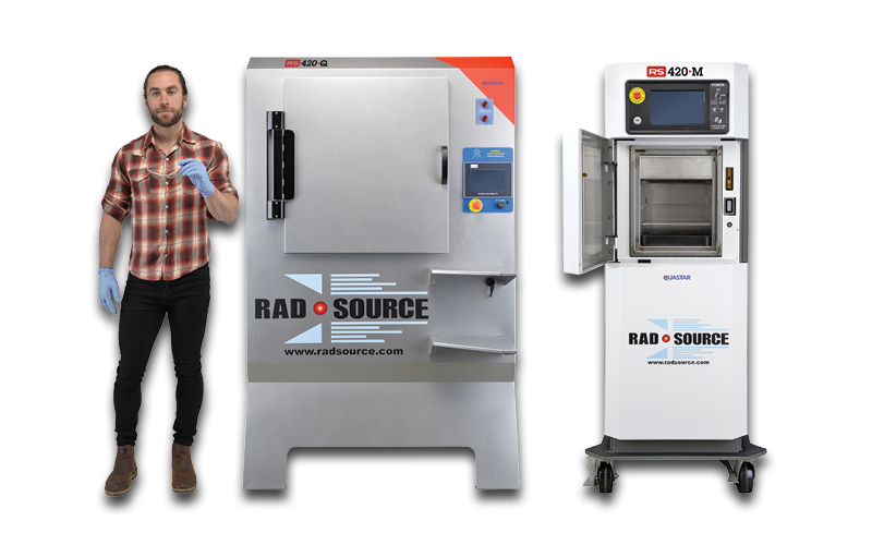 Rad Source products