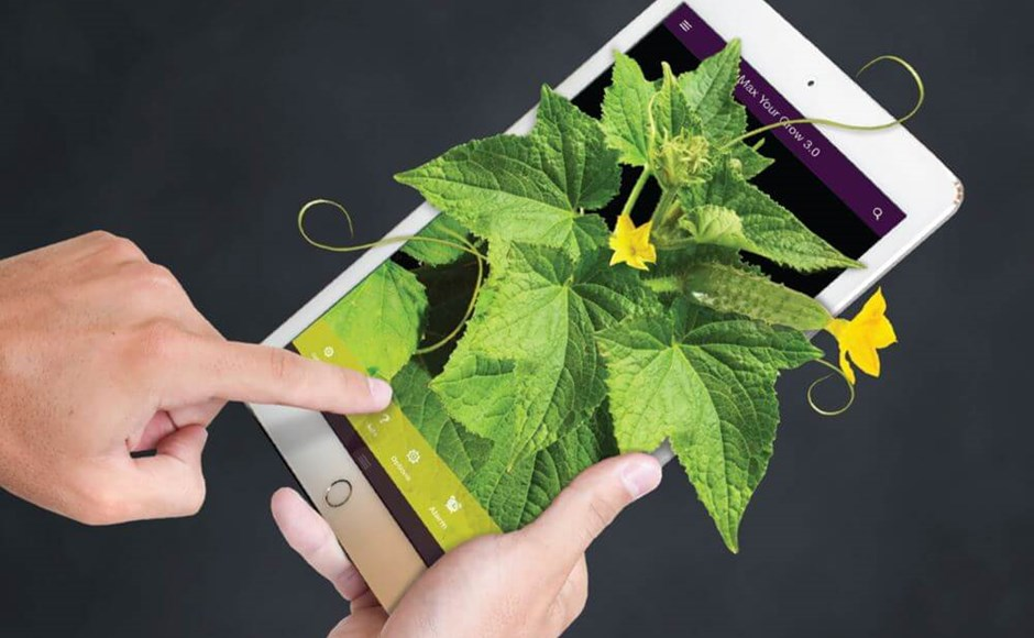 Top 5 Apps for Gardening and Hydroponics