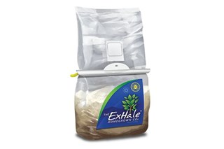 ExHale Homegrown CO2 Bags