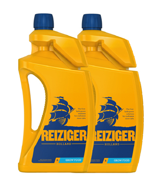 Reiziger Grow Food A&B