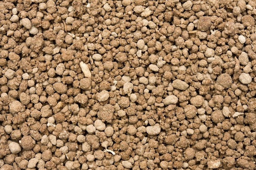 The Myth of Beneficial Bone Meal