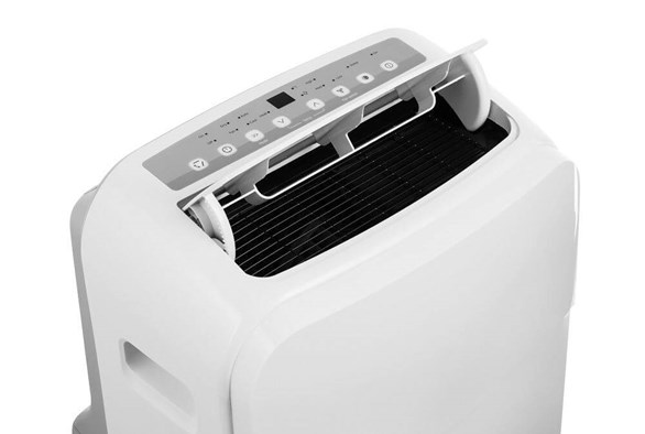 Free Water? Dehumidifier Water and Consumable Plants