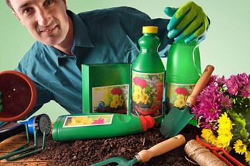 Fertilizer: Cracking the Code