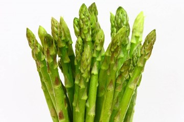 Spear a Thought for Asparagus