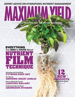 Maximum Yield AUS-NZ January/February 2019