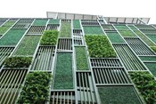 FarmScrapers: Vertical Gardening that Combines the Past and Future of Agriculture