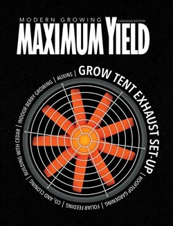 Maximum Yield Canada September/October 2017