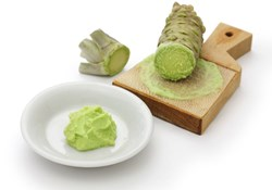 Try Growing Your Own Wasabi