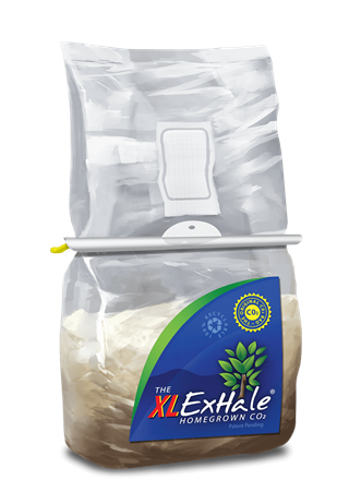 XL ExHale CO2 Bag