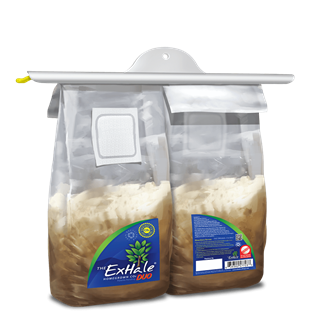 ExHale Duo CO2 Bags