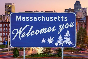 Making Marijuana Legal in Massachusetts