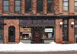 Dispensary Profile: Northern Specialty Health