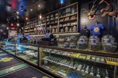 Dispensary Profile: The Green Cross