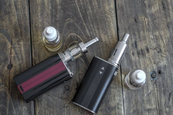 A Beginner's Guide to Vaping Cannabis: Where to Start