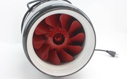 How to Tell a Quality Inline Grow Room Fan from a Cheap Knock Off
