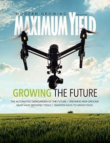 Growing the Future: Maximum Yield January 2017