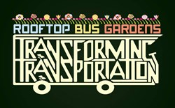 4 Major Cities Where Rooftop Bus Gardens Have Sprouted Up