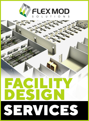 Flex MOD Facility Design Services