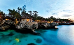Farm to Table: the Rockhouse Hotel in Jamaica