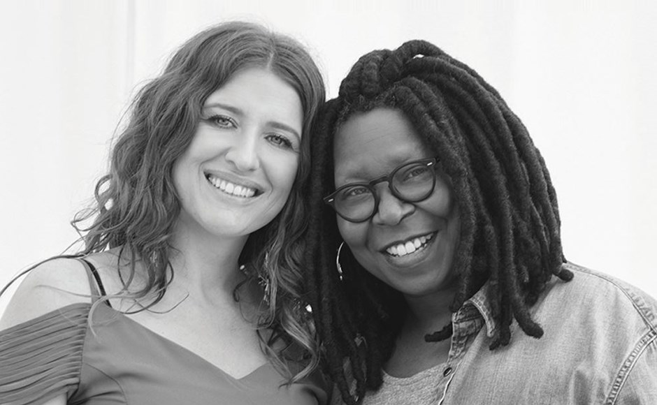 The Story Behind Whoopi & Maya's Specialty Cannabis Products for Women