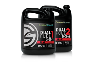 Green Planet Dual Fuel