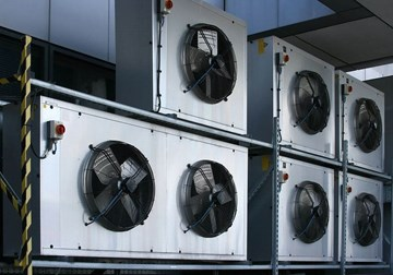 Total Control: Choosing the Right Cooling System