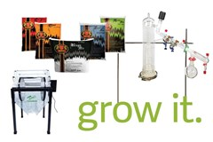 Grow It: Featuring Royal Gold, Summit Research Tech, and Tom's Tumble Trimmer.