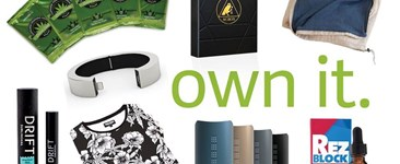 Own It: Get Your Hands on These 4:20 Friendly Gadgets!