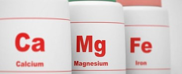 Getting Enough of the Right Stuff: Calcium and Magnesium